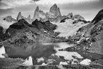 patagonia, fitz roy