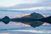 reflection, alfvatn