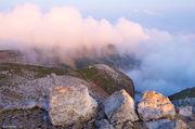 Italy, Dolomites, Scilar Schlern