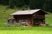 Tyrol House