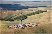 natural gas, wyoming range