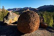 Lost Creek Granite