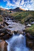 matterhorn peak, matterhorn creek