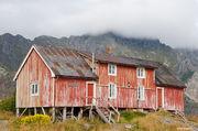Rorbu, fisherman's cabin