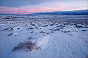 Arapaho National Wildlife Refuge, Colorado, Owl Ridge, Snowy Range