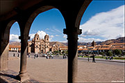 Cusco, Peru, Inca Trail, Machu Picchu