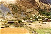 farming village, santa cruz, cordillera blanca