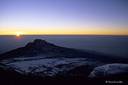kilimanjaro National Park, Kibo, mount kilimanjaro