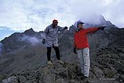 Kilimanjaro National Park, Kibo, porters