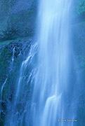 Columbia River Gorge, Multnomah Falls