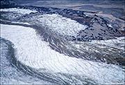 Nizina Glacier, Wrangell St. Elias National Park