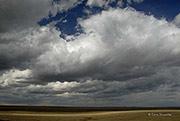 prairie storm, yuma county