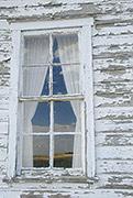 old schoolhouse, Pawnee National Grassland