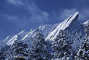 flatirons, Boulder Open Space and Mountain Parks