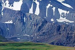 francs peak, absaroka range
