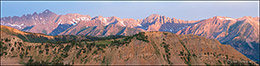 Conundrum, Cathedral Peak, Maroon Bells-Snowmass Wilderness