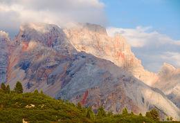 Croda Rossa, DSolomite Alps