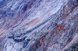 Dolomites Stone Detail