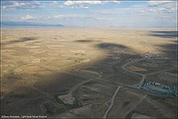 wind river range, jonah field