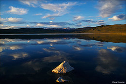 wind river range, Soda Lake Wildlife Management Area