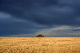 Prairie Pyramid