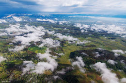Upper Hogback and Teton Range