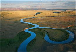 green river, lighthawk, pronghorn national migration corridor