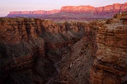 vermillion cliffs, Colorado river