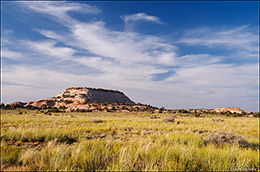 Aztec Butte, Anasazi, Island In The Sky