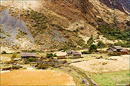 Santa Cruz Farming Village