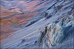 greybull river, greybull pass, absaroka range
