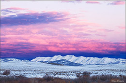 Tosi Peak, Gros Ventre Wilderness Area, Greater Yellowstone