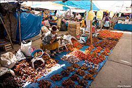 market, travel