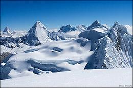Cordillera Blanca Gallery