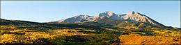 Roaring Fork Valley, Glenwood Springs, Maroon Bells-Snowmass Wilderness Area