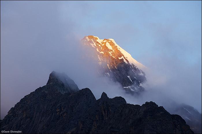 Auxilio, huayhuash trek, photo