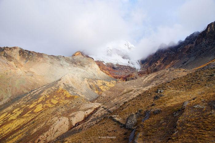 diablo mudo, peru mountain explorers, photo