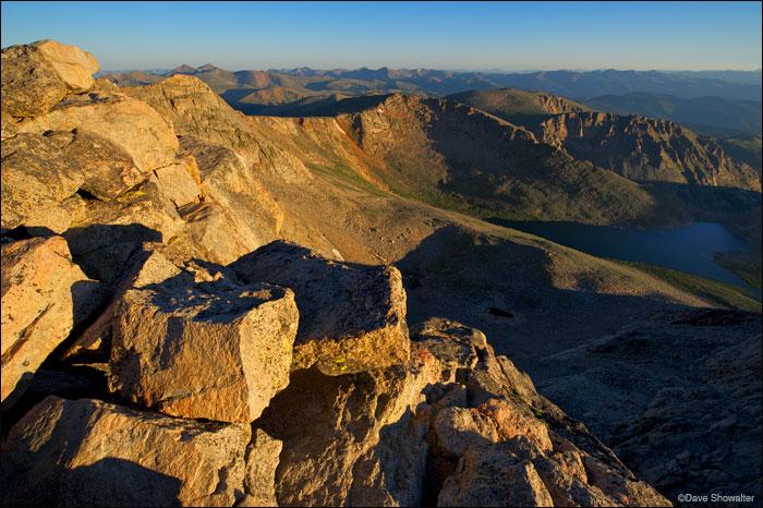 mount evans, grays peak, torreys peak, photo