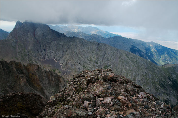 crestone peak, crestone needle, kit carson mountain, photo