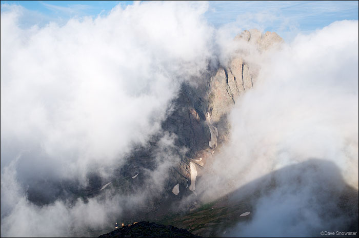 Sangre De Cristo Wilderness Area, Colorado, Humboldt peak, Crestone Needle, Crestone Peak, photo