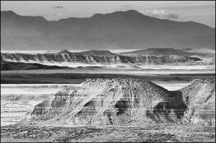 carter mountain, mccoullough peaks, photo