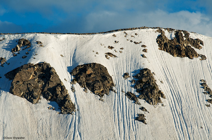 snow, medicine bow peak, photo