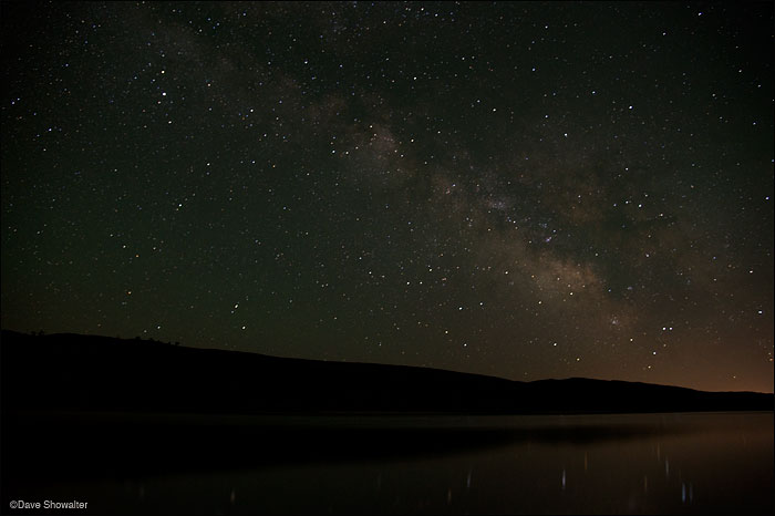 Soda Lake Wildlife Management Area, audubon rockies, milky way, photo