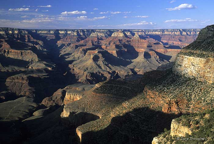 Grand Canyon National Park, Bright Angel, photo