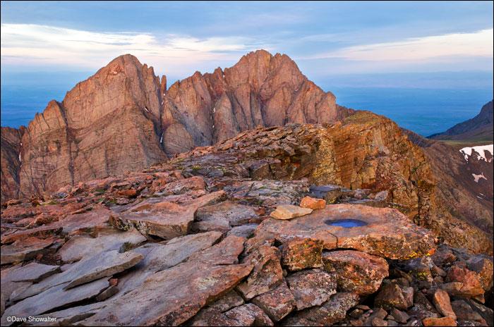 Humboldt Peak, Crestone Needle, Crestone Peak, photo