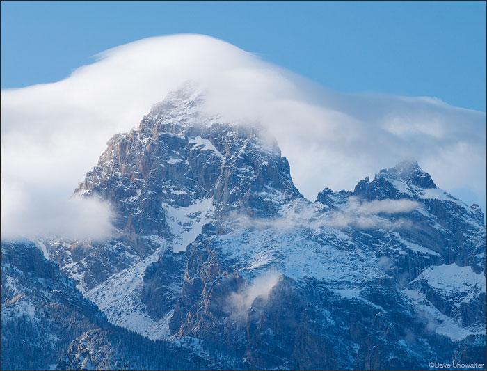 Grand Teton, Teton Range, photo