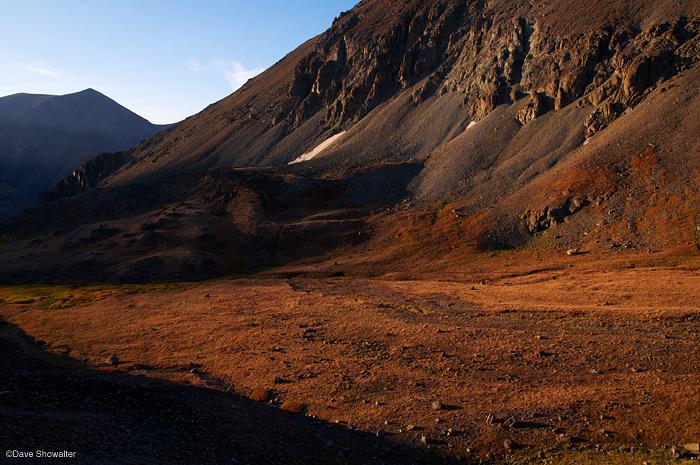 greybull pass, brown basin