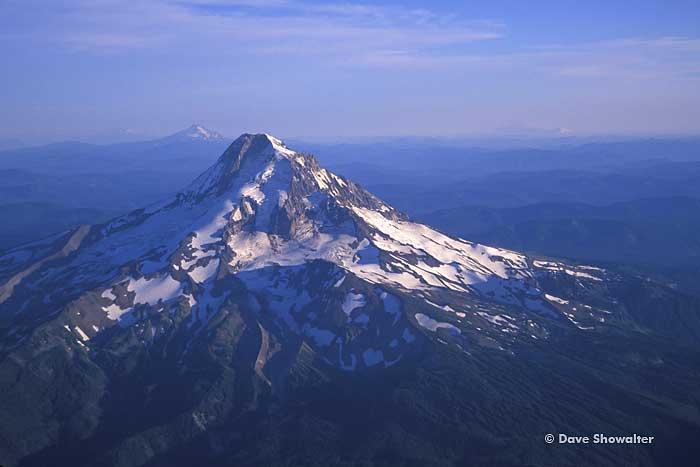 Mount Hood, photo