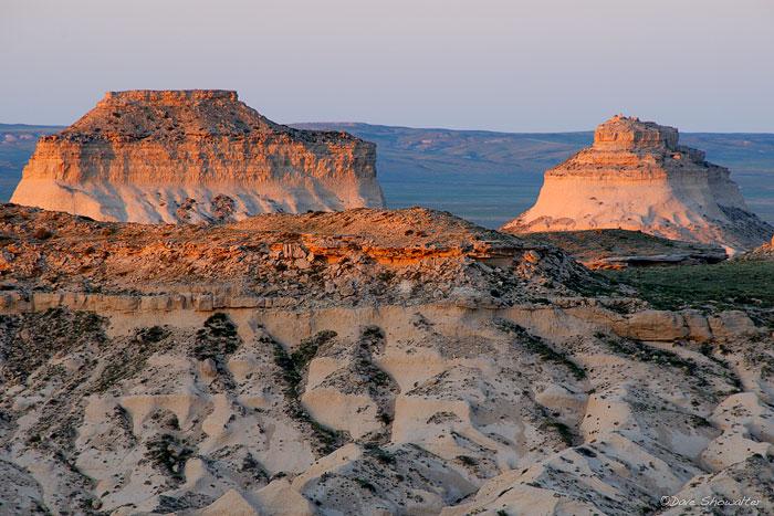 Pawnee National Grassland, plains, photo