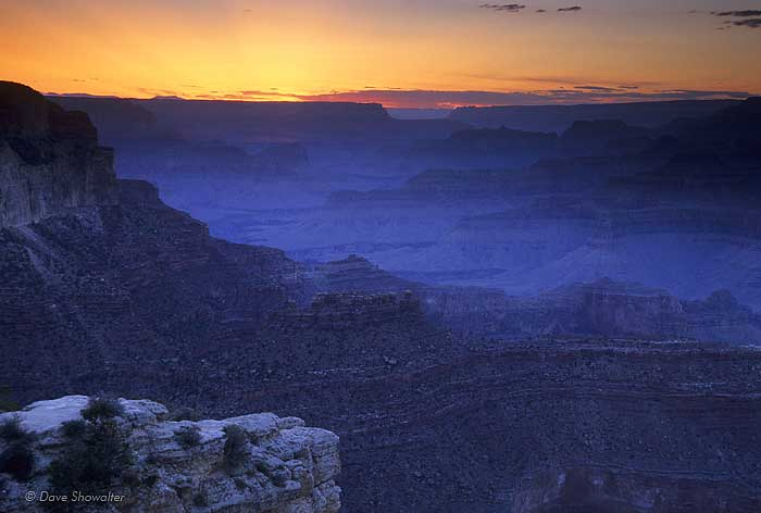 Mather Point, Grand Canyon National Park, photo